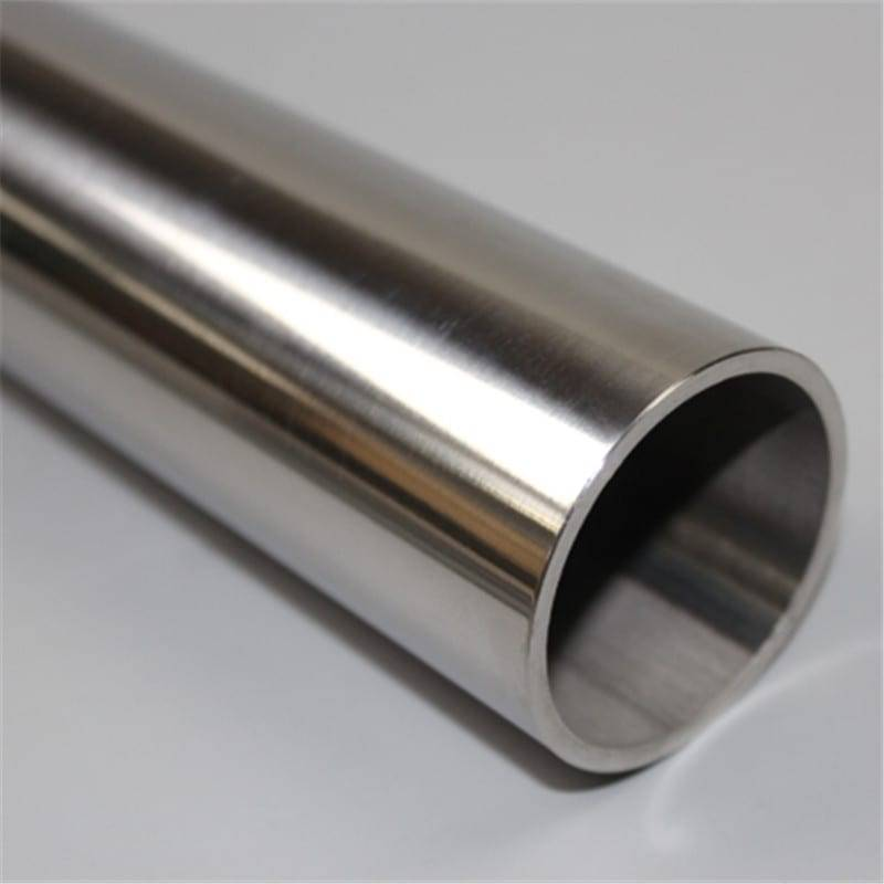 Manufacturer for Stainless Steel Pipe Weight -