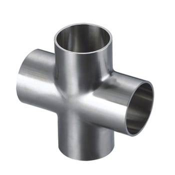 Low MOQ for Ss Steel Pipe Fittings -