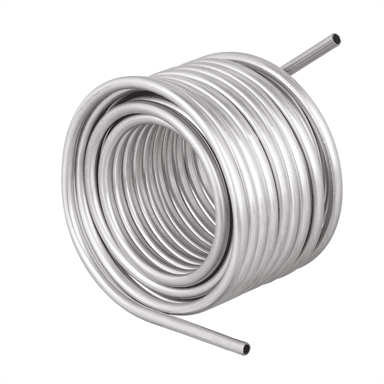 Massive Selection for Threaded Steel Tube -