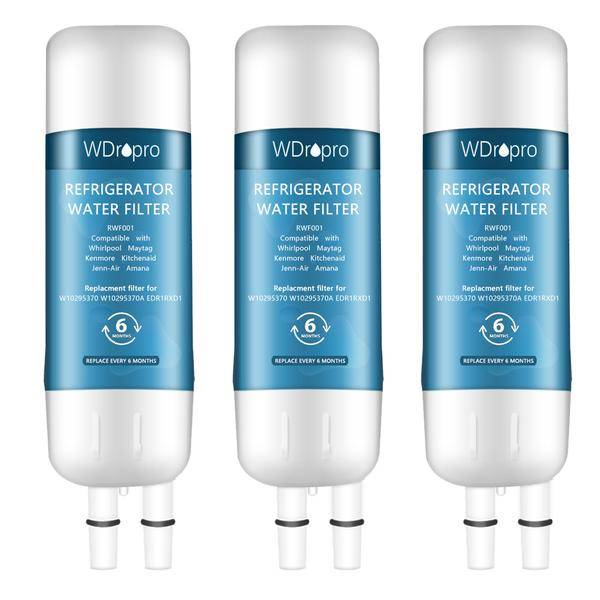 New Fashion Design for Pur Water Filter W10186667 -
