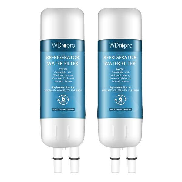 Competitive Price for W10413645a Water Filter Pur -