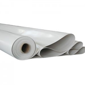 membrane waterproof PVC