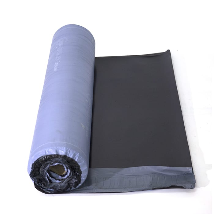 Factory made hot-sale Pvc Roofing Systems - Self-adhered Bitumen Membrane – Hongyuan