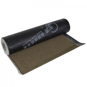 China Factory for Waterproof Liquid Rubber Membrane - APP modified bitumen membrane – Hongyuan