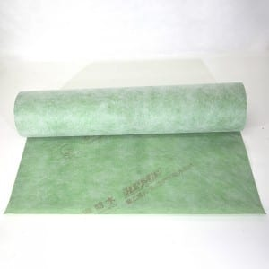 100% Original Factory New Hdpe Self Adhesive Waterproof Membrane - PP/PE Waterproof Membrane – Hongyuan
