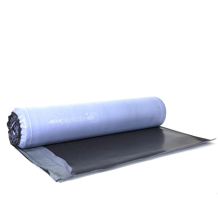 Factory Cheap Cold Applied Waterproofing - Self-adhered Bitumen Membrane – Hongyuan