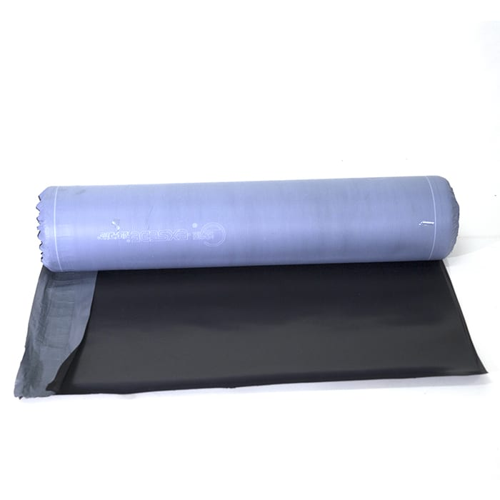 Manufacturing Companies for Cross-Laminted Hdpe Waterproofing Membrane - Self-adhered Bitumen Membrane – Hongyuan