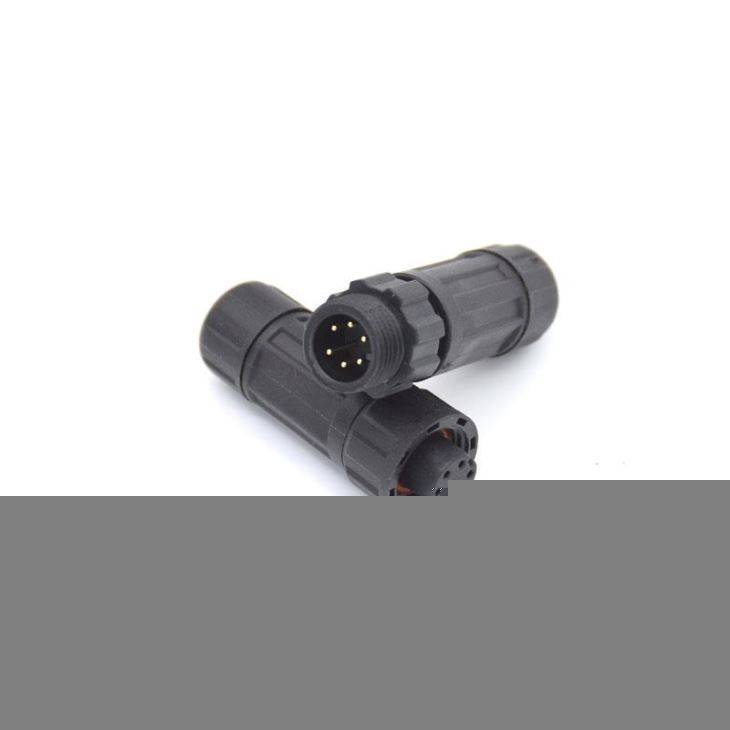 Wholesale Price China M8 6pin Connector - 3Pin M16 Assembly Waterproof Connector – Kenhon Featured Image