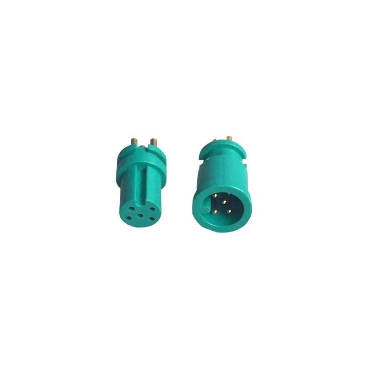 Reasonable price Automotive Waterproof Connector - Waterproof Electric Connector M6 IP65 – Kenhon