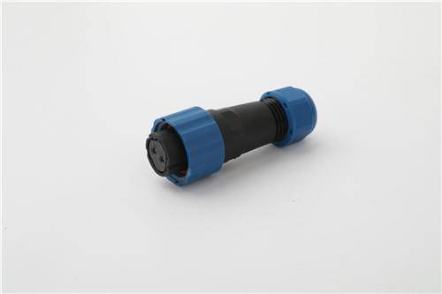 Aviation Maritine 3 Pin Waterproof Connector