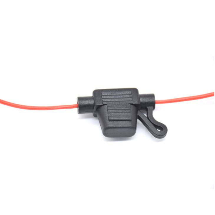 Mini Waterproof Fuse Block Vehicle