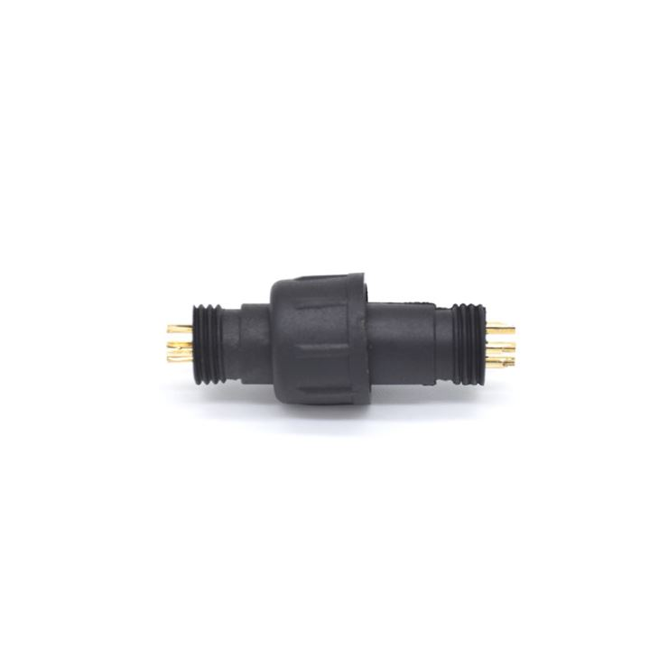 IP67 Waterproof M12 Connector LED