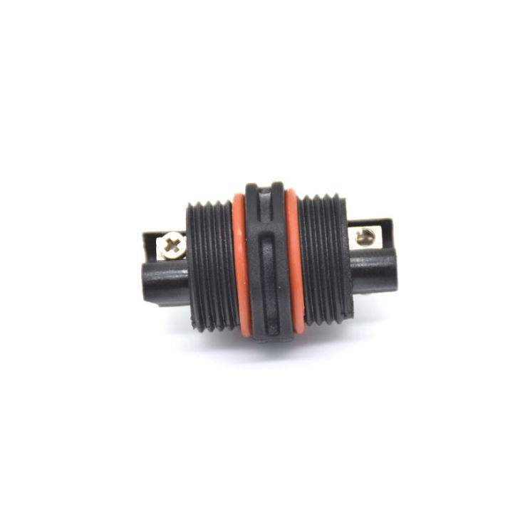 IP68 Waterproof M20 Connector LED