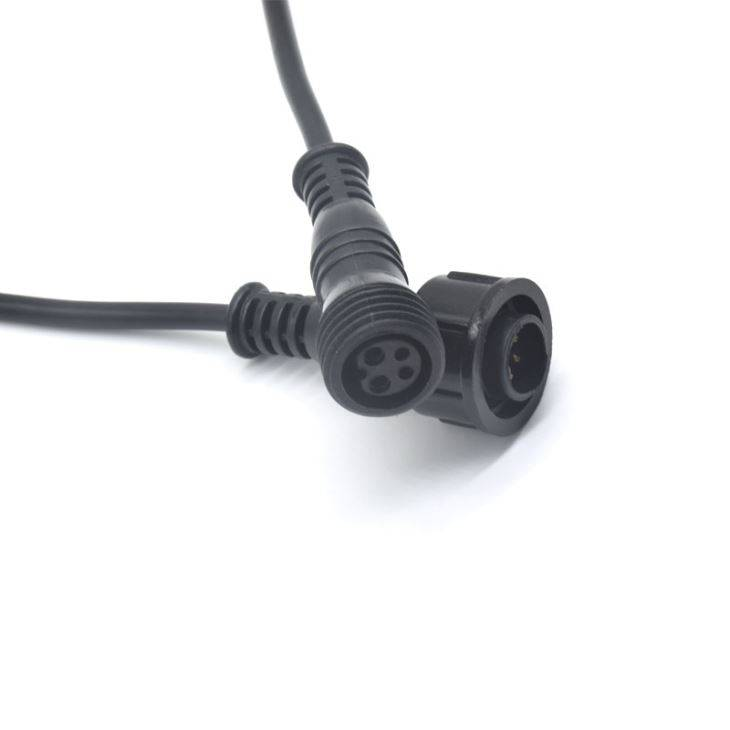 M14 Waterproof Cable Connector Featured Image