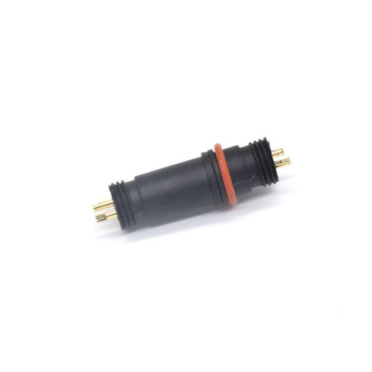 M12 Power Cable LED Light Waterproof Plug