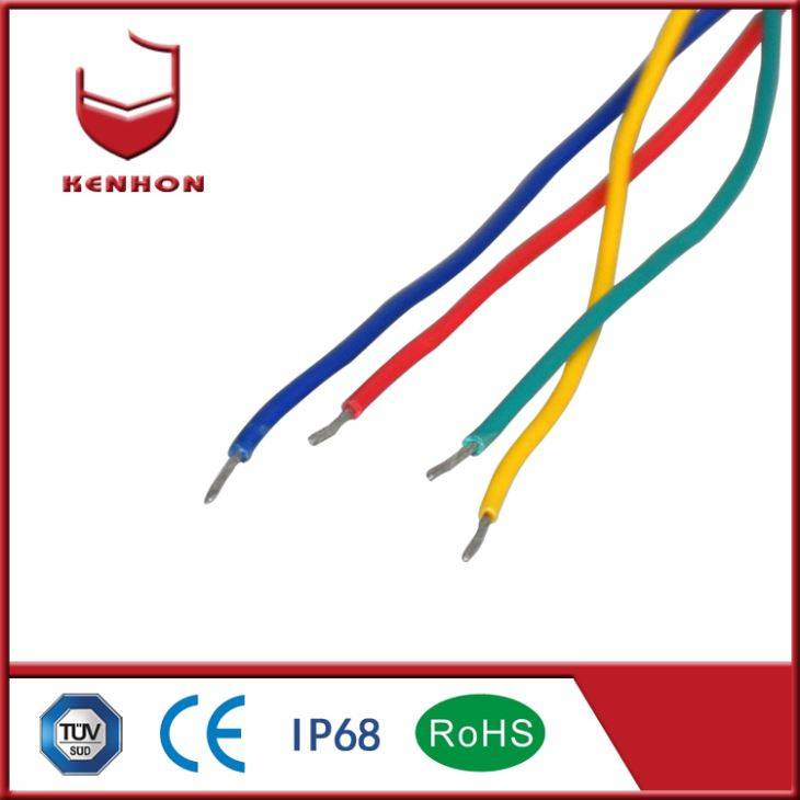 M15 Waterproof Circular and Mental Connector with 5 Pin IP68 Used at Outdoor Lighting