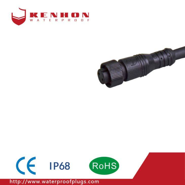 M16 IP65 Waterproof Connectors Cable
