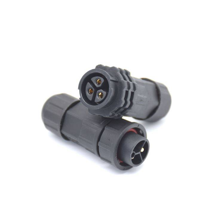 M19 Assembly IP68 Waterproof Connector