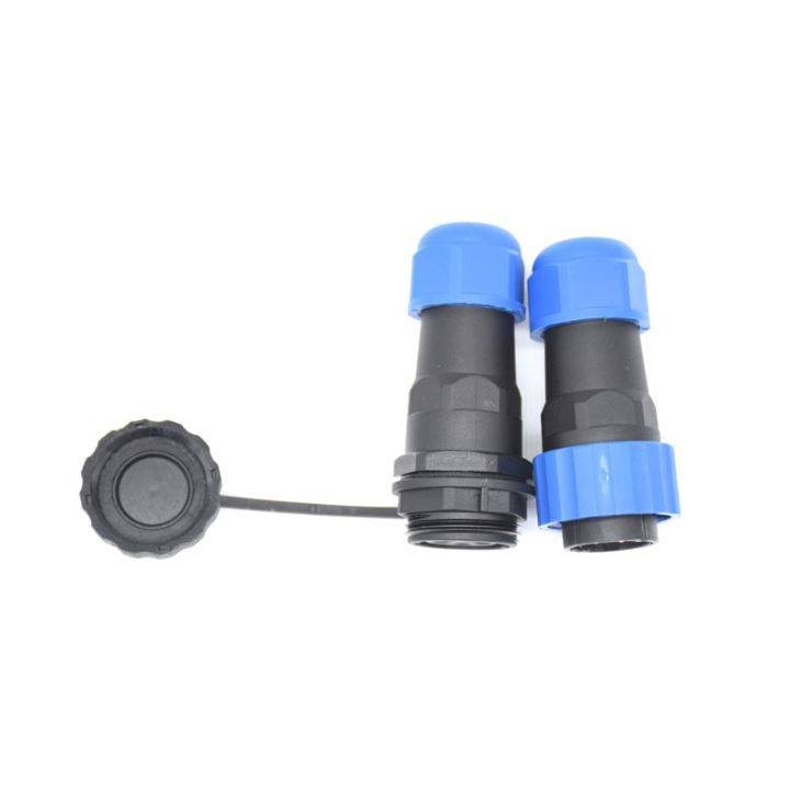 M19 Waterproof Cable Connector Light