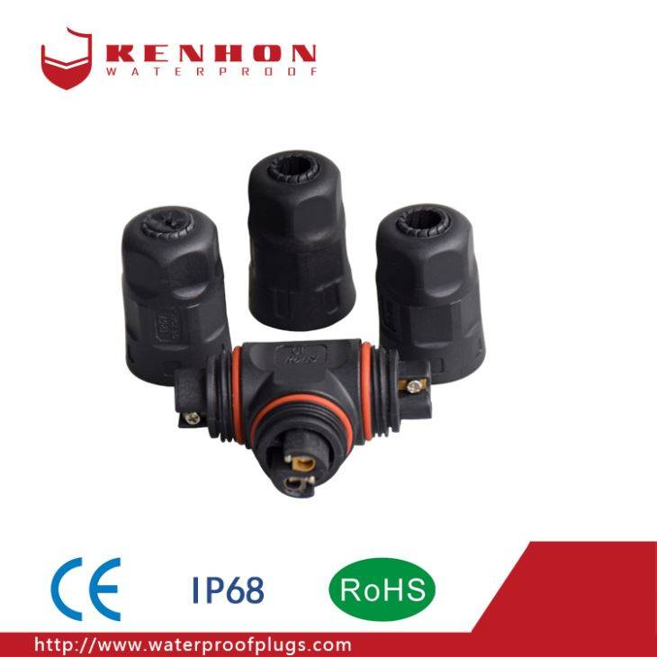 M20 IP68 Waterproof Connectors Outdoor