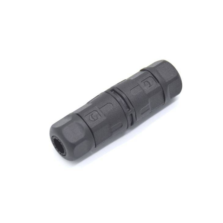 M20 Straight Terminal Waterproof Power Connector