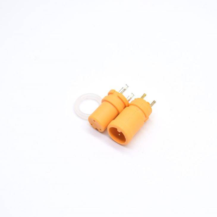 M8 Electric Car Waterproof Connector