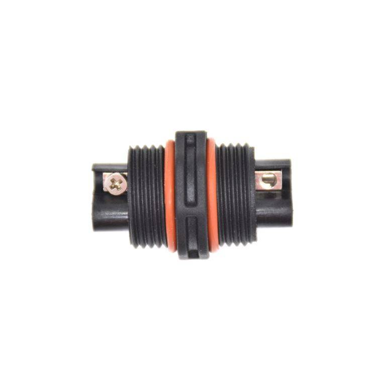 Nylon Assembled IP68 Waterproof Connector