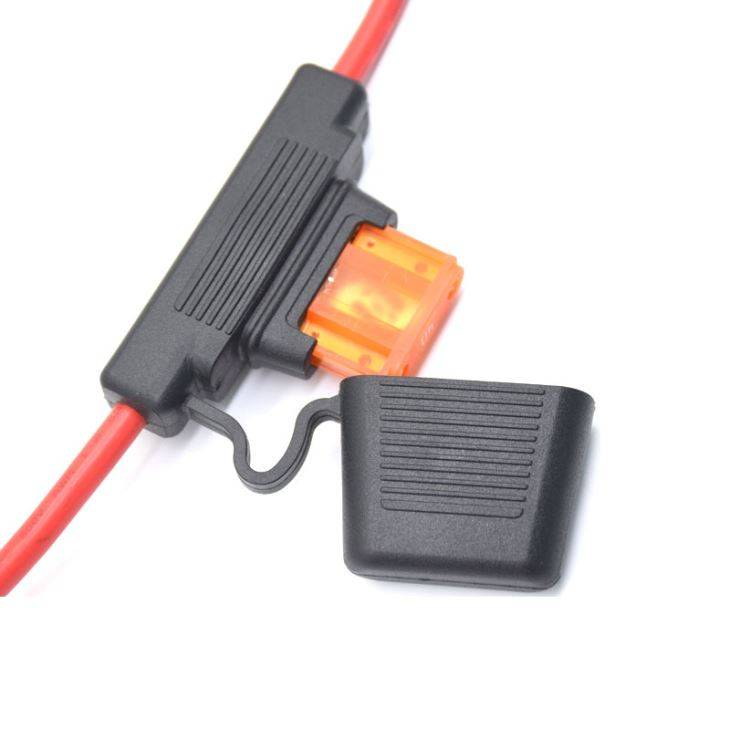 Waterproof Fuse Box Automobile
