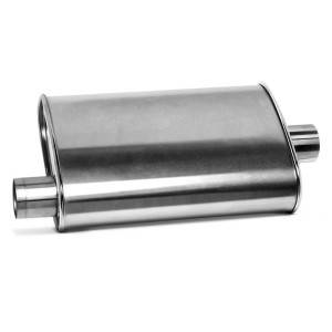 Motorcycle Exhaust Muffler Pipe