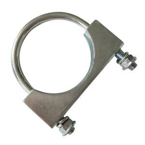 U Bolt Clamp