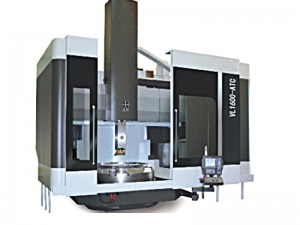 Professional China Vertical Cnc Lathe -