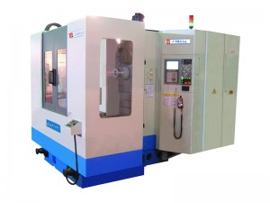 Chinese Professional Steel Horizontal Machining Center -