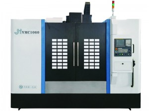 CNC Vertical Machining Center of J1VMC1060 Series