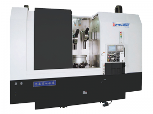 OEM China Turning Center Machine -