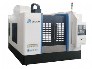 CNC Vertical Machining Center of J1VMC1370 Series