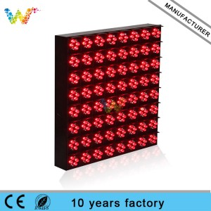 outdoor sign high way p25 led module display screen