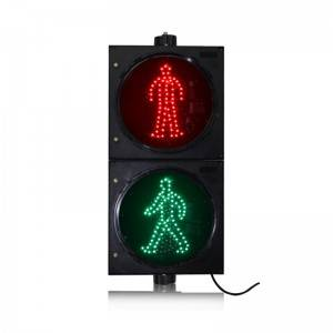 roadway safty 300mm pedestrian traffic lights