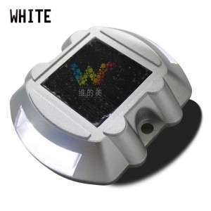 High quality villa decoration light waterproof  solar road stud