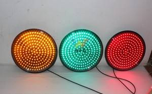 What is the most important of traffic lights?