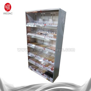 900 display kosmetik lebar
