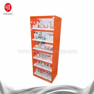 Factory Price Shop Display Rack -
