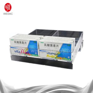 ODM Supplier Cardboard Pdq Display -