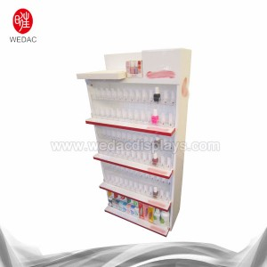 essie cosmetic stand