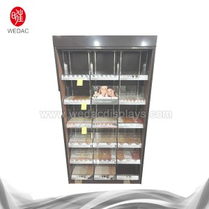 Manufacturer for Wholesale Acrylic Shoe Display -