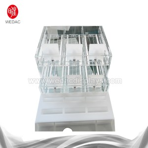 Factory Cheap Cosmetic Shop Counter -