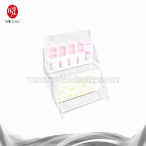 factory Outlets for Paper Display Stand -