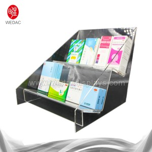Popular Design for Cosmetic Acrylic Case -