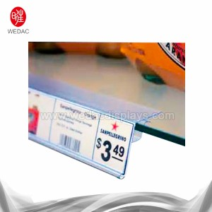 Factory Outlets Iron Display Shelf -