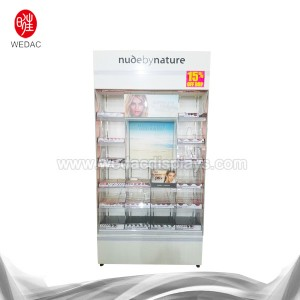 One of Hottest for Acrylic Cosmetic Organizer -