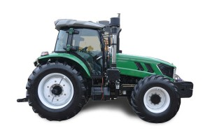 Quality Inspection for Heavy Duty Tractor - Aowei Agricultural tractor-2204 – Aowei